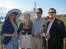 2011 Kentucky Derby Party