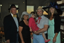 2012 Kentucky Derby Party